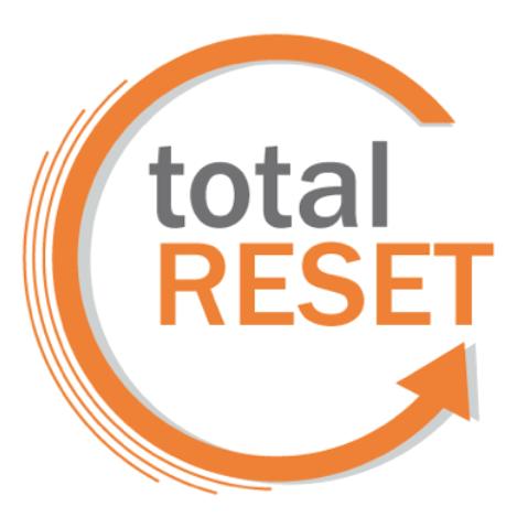 Total Reset - Axe Naturo